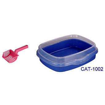 Cat Litter Tray - CAT-1002