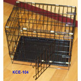 Everlasting Dog Cage - KCE-104