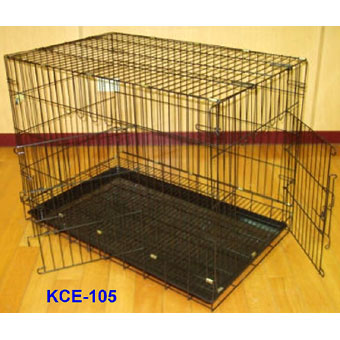 Everlasting Dog Cage - KCE-105
