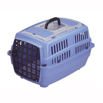 Plastic Travelling Cage - 11023